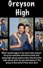 Greyson high by Greys-fan101