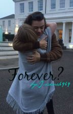 Forever? by Isidora6969
