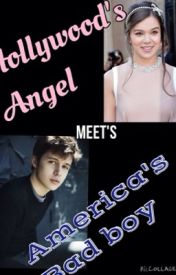 Hollywood's Angel meets America's Bad boy. by Princess_RoRo13