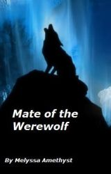Mate of the Werewolf (boyxboy) by MelyssaAmethyst