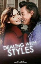 Dealing with Styles//H.S[Terminada]#Wattys2016 by NinyMQC