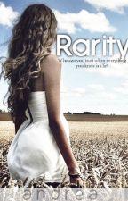 Rarity by Rarity_