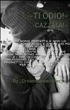 -TI ODIO!-CAZZATA!- by alepsychopath