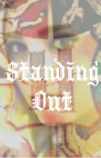 Standing Out (A HP Fanfic) by The_Crazy_Daisy