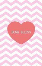 dork diaries by eveybrown