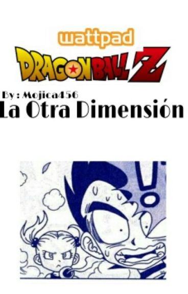 La Otra dimencion : [BULMA Y VEGETA]