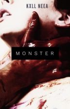 Monster » l.s. by SweetColdRainx