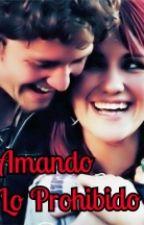 Amando Lo Prohibido by RebeldeParaguay