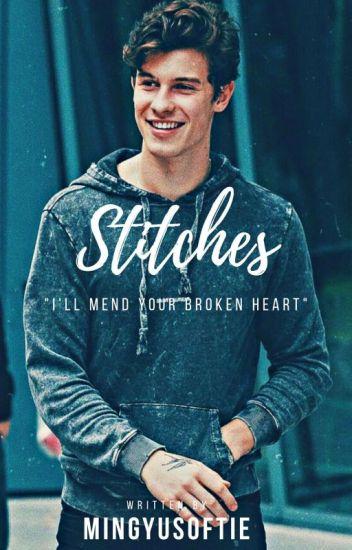 Stitches // Shawn Mendes [ Em Revisão]