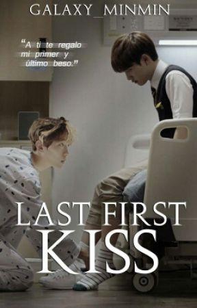 Last First Kiss ➳ Baeksoo by Galaxy_minmin