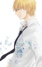 Kise x reader by itsxhclly
