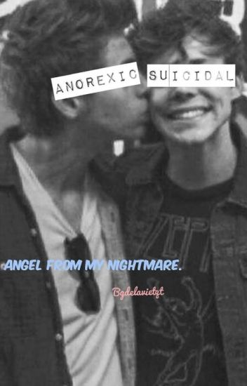 Angel from my nightmare. [Lashton]