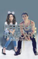 Perfect Harmony by EyesOfTruth