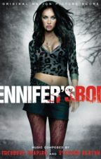 jennifers body by imnotdaonebyotch
