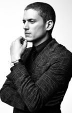 Wentworth Miller imagines by tindramadsen