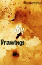 My drawings. by olympius