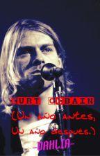 Kurt Cobain (Un Año Antes, Un año Después.) by Smallburrow