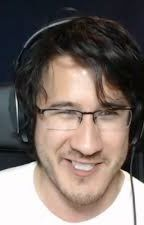 Becoming a Plier (Markiplier x reader) [On Hold] by SarahWitten