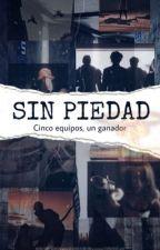 ¡Batalla de bandas! (Pausada) by Scream_Queen333