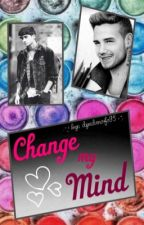 Change my Mind (Ziam / AU / German) by DyedMofo95