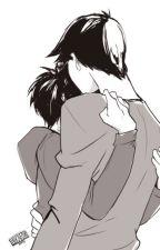 To Make Him Stay ~Hidashi~ by TadashiiHamada7