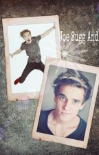 Joe Sugg And Me by helly-kristin