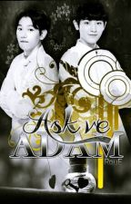 Aşk Ve Adam by CrownRayE