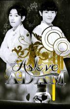 Aşk Ve Adam by CrownRayE