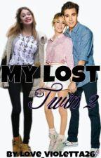 My lost Twin 2 (Violetta FF) by Love_Violetta26