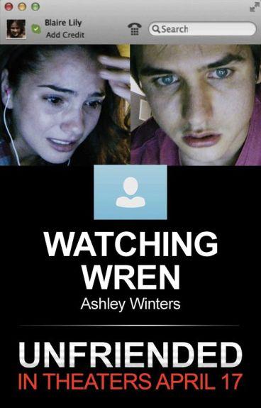 Watching Wren