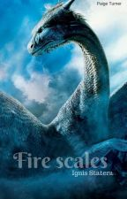 Fire Scales by lighthouse124