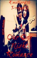 Our One Night Romance (A Rikey Fanfiction) BoyxBoy! by MCRlover_19