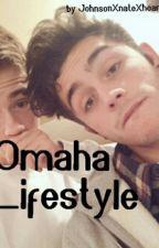 OmahaLifestyle *MagconFF*{SlowUpdate} by johnsonXnateXheart