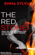 The Red Stone by TGD_Author