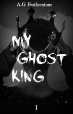 My Ghost King [Nico Di Angelo] by lrh_16xx