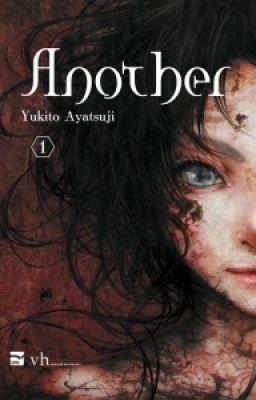 ANOTHER - YUKITO AYATSUJI