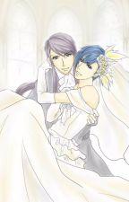 vocaloid:Una historia de dos o cuatro parejas by nakoriteni5