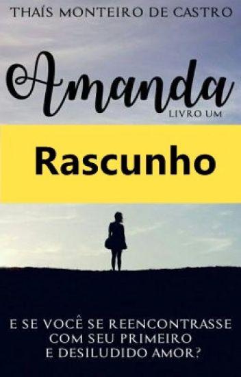 Amanda (Série Reencontro)