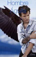 Hombre Águila - L.S. by Tzx42173
