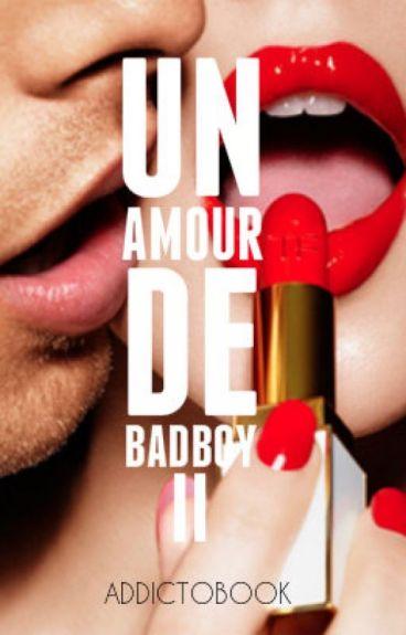 Un amour de badboy-T2