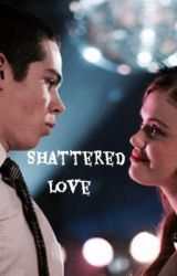 Shattered Love by voidxstydia