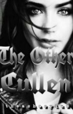 The Other Cullen: A Seth Clearwater Love Story {Book 1} by theashasylum
