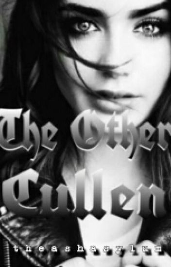 The Other Cullen: A Seth Clearwater Love Story {Book 1}