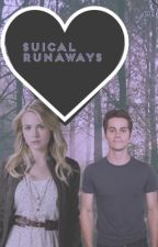 Suicidal Runaways (Dylan o'brien) by dylanobrienvibes