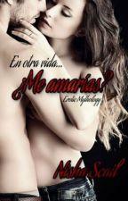 EN OTRA VIDA DE AMARIAS MISHA SCAIL by MichelleMoralesJimen