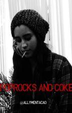 PopRocks And Coke (Camren) by allymentacao