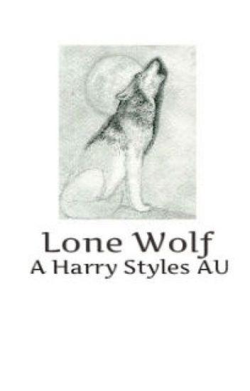 Lone Wolf (h.s au)