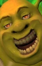 Shrek is love shrek is life by mrsmayo567