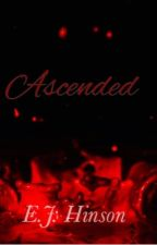 Ascended: An Alphas FanFic by Sweet_Entropy