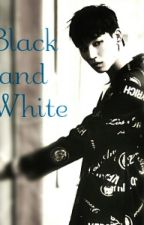 Black and White - Jb y tu - Got7 by CaaTha